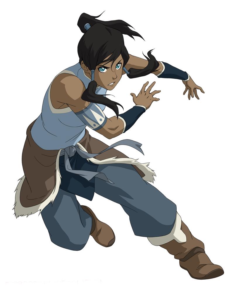 avatar korra platinum games wiki fandom powered by wikia