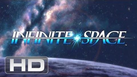 Infinite Space - Official Gameplay Trailer HD