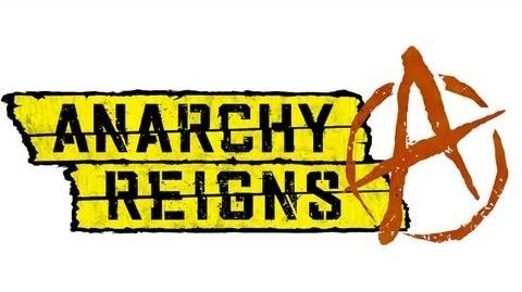 Anarchy Reigns Bayonetta Trailer (HD 720p)