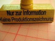 Nur zur Information