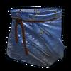 Blue Tarp Skirt icon
