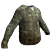 Green Checkered Shirt icon