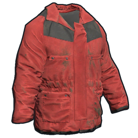 File:Snow Jacket - Red icon.png