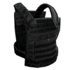 Plate Carrier - Black icon