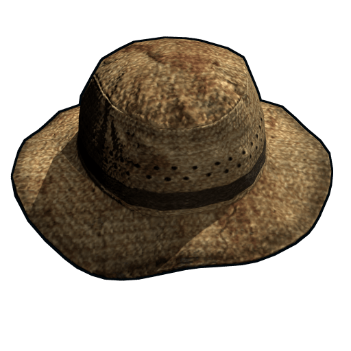 farmer hat rust wiki fandom powered by wikia