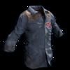Charitable Rust 2016 Shirt icon