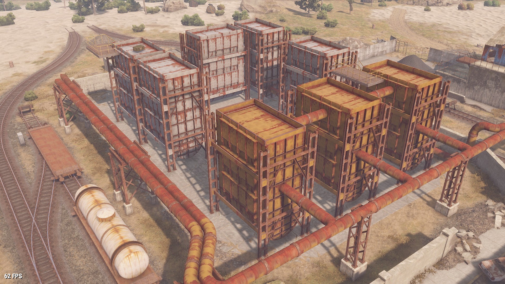 Power Plant Rust Wiki Fandom Powered By Wikia Piping Layout Wikipedia