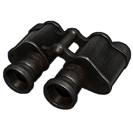Binoculars rust wiki fandom powered by wikia binoculars malvernweather Choice Image