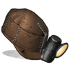 Miners Hat icon