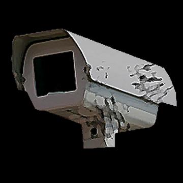 Image result for cctv camera broken