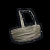 Hide Halterneck icon