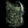 Flak Vest - Green icon
