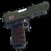 LCD Marine Sidearm icon