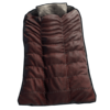 Red Survival Sleeping Bag icon