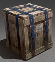 Loot Crates Rust Wiki Fandom Powered By Wikia