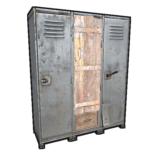 locker rust wiki fandom powered by wikia