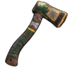 Tiki Hatchet icon