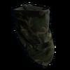 Значок Лесной Камо Банданы