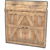 Wood Double Door icon
