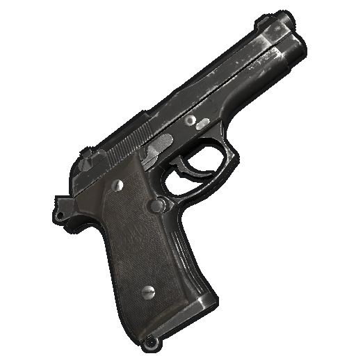 M92 Pistol | Rust Wiki | FANDOM powered by Wikia