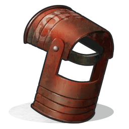 Coffee can helmet rust wiki fandom powered by wikia coffee can helmet malvernweather Gallery