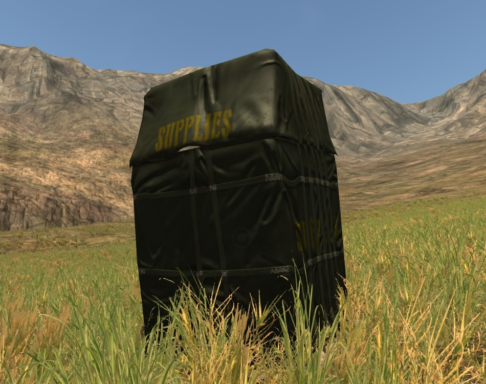 Airdrops | Rust Wiki | FANDOM powered by Wikia