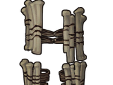Bone Armor Pants