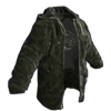 Green Jacket icon