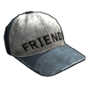 Friendly Cap icon