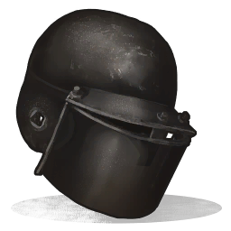 Riot helmet rust wiki fandom powered by wikia riot helmet malvernweather Gallery
