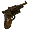 Outback revolver icon