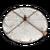 Значок поворотного круга