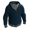 Blue Hoodie icon