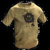 Smile T-Shirt icon