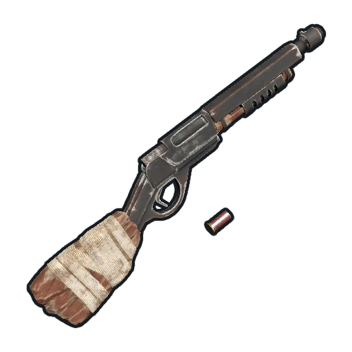 Pump shotgun rust wiki fandom powered by wikia pump shotgun malvernweather Choice Image