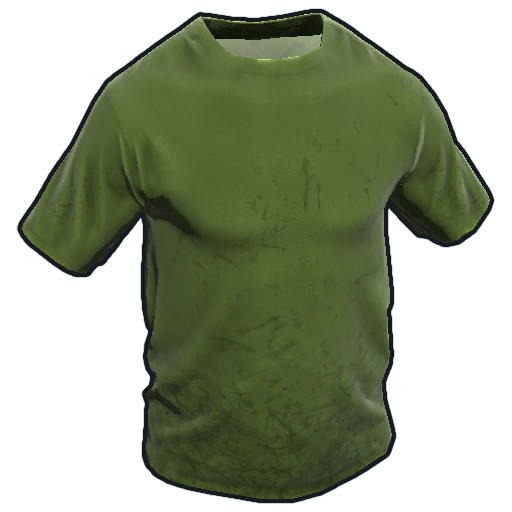T shirt rust wiki fandom powered by wikia t shirt malvernweather Image collections