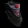 Creepy Clown Bandana icon