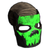 Glowing Skull icon