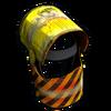 Skull Hazard icon