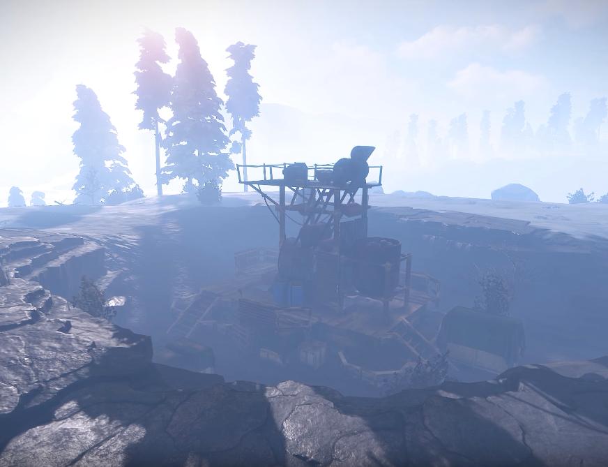 HQM Quarry | Rust Wiki | FANDOM powered by Wikia