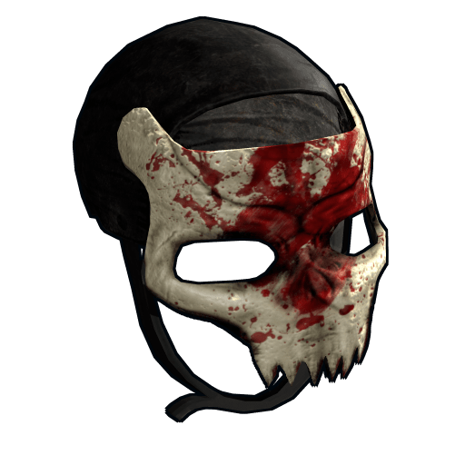 Sacrificial Mask Rust Wiki Fandom Powered By Wikia