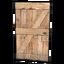 Wooden Door icon