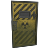Radioactive Armored Door icon