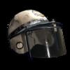Значок шлема капитана