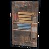 Rusty Metal Door sheet metal door | rust wiki | fandom poweredwikia
