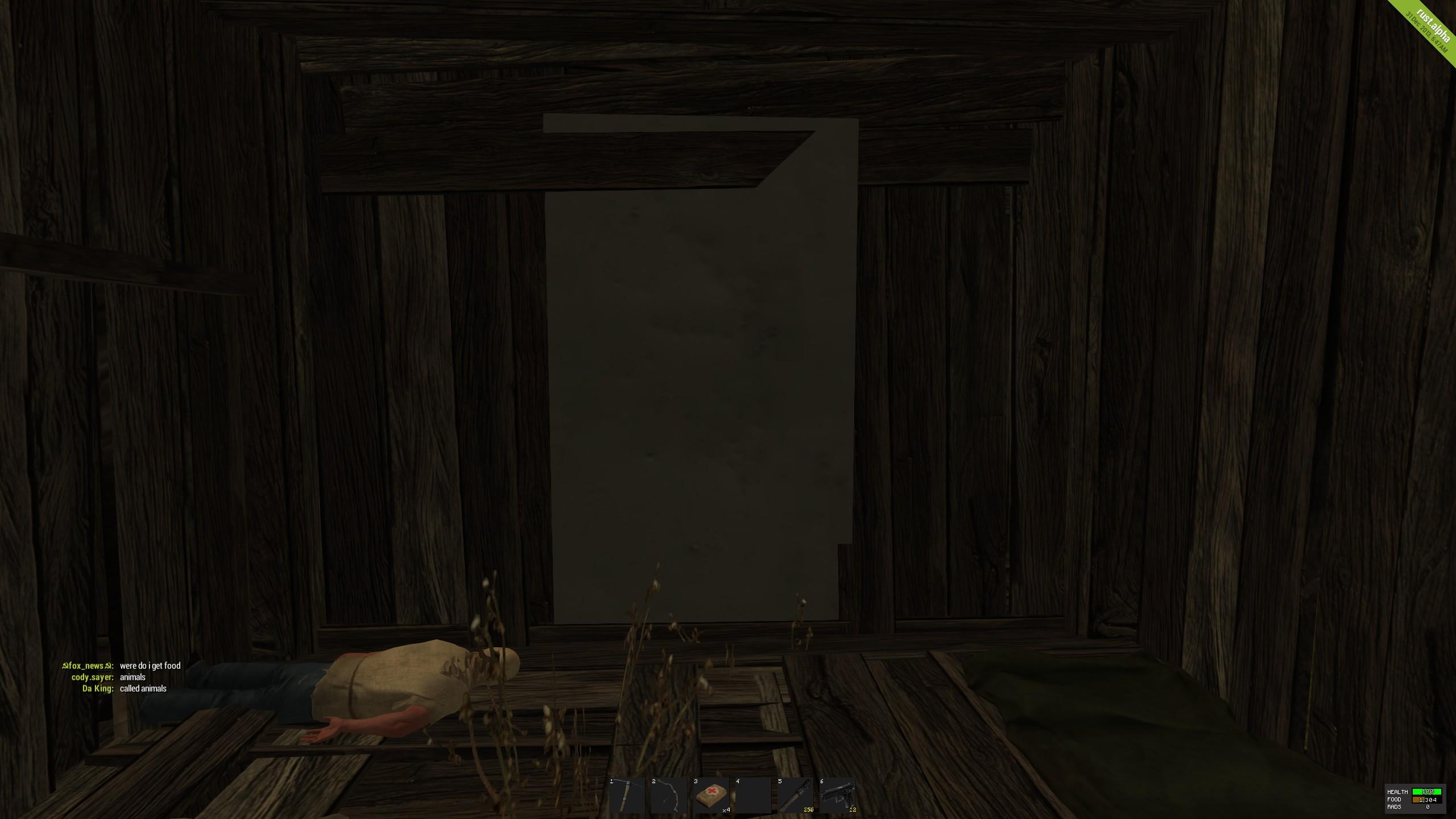 Metal Door (Legacy) & Metal Door (Legacy) | Rust Wiki | FANDOM powered by Wikia