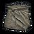 Скрыть значок юбки
