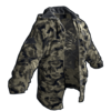 Urban Camo Jacket icon
