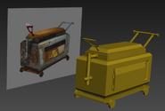 Generator developer screenshot