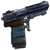 Tehno Pistol icon